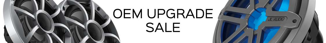 OEM Upgrade Sale!
