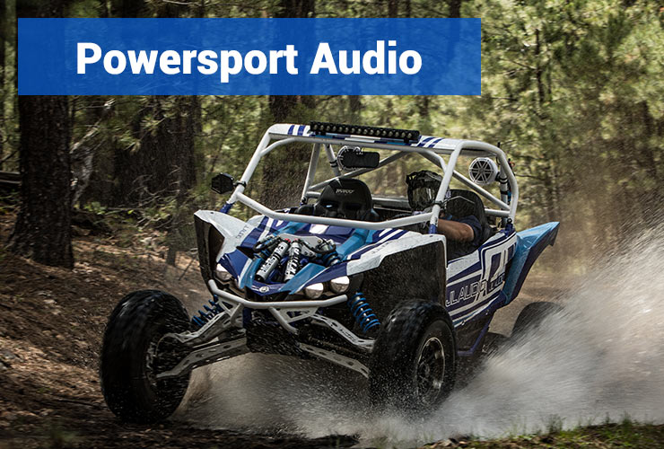 Powersports Audio