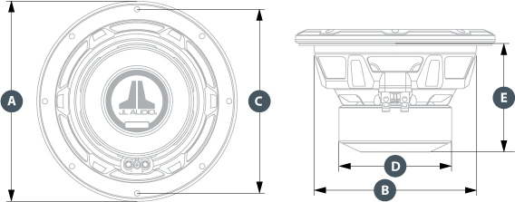 72851 Bass Horn Ideas Again A Possible Build Need Criticism in addition Jl Audio 8w3v3 4 8 Inch 200 Mm Subwoofer Driver 4 besides Subwoofer Filter Circuit further 3 5mm Female To 3 5mm Male 4 Pole Trrs Right Angle Adapter Slim Design moreover Ax Nov Inside Audio Loudspeakers For Pcs Esl Design The Tubes Vs Solid State. on 3 way speaker box design